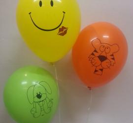 Latexballos