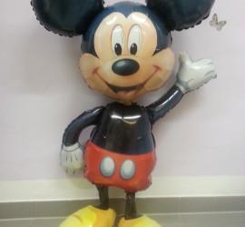 Micky Maus Airwalker