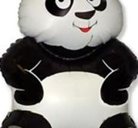 Kung Fu Panda Folienballon