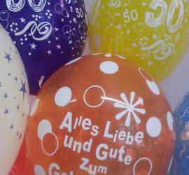 Latexballon