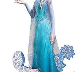 Airwalker Eiskönigin