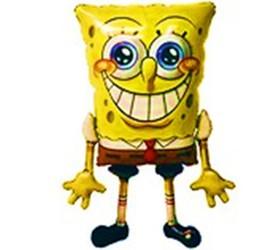 Airwalker Sponge Bob