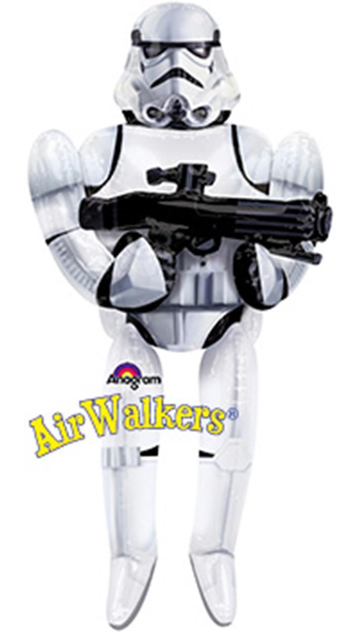 Airwalker Star Wars Sturmtruppe - Stormtrooper