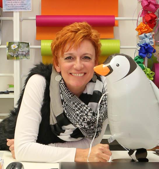 Silvia Hubeni
