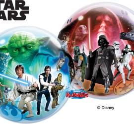 Folienballoons Star Wars diverse