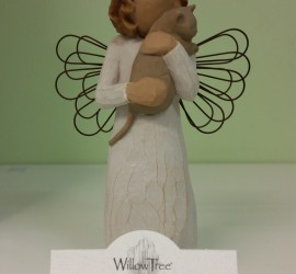 Willow Tree Engel With affection
