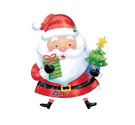 Weihnachtsmann - Weihnachtsdekoration