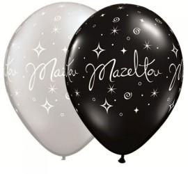Luftballons Mazeltov