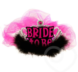 Tiara `Bride to be´