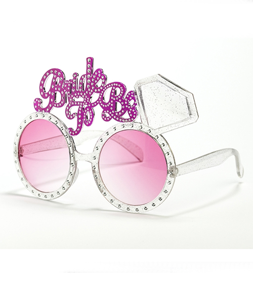 Sonnenbrille `Bride to be´