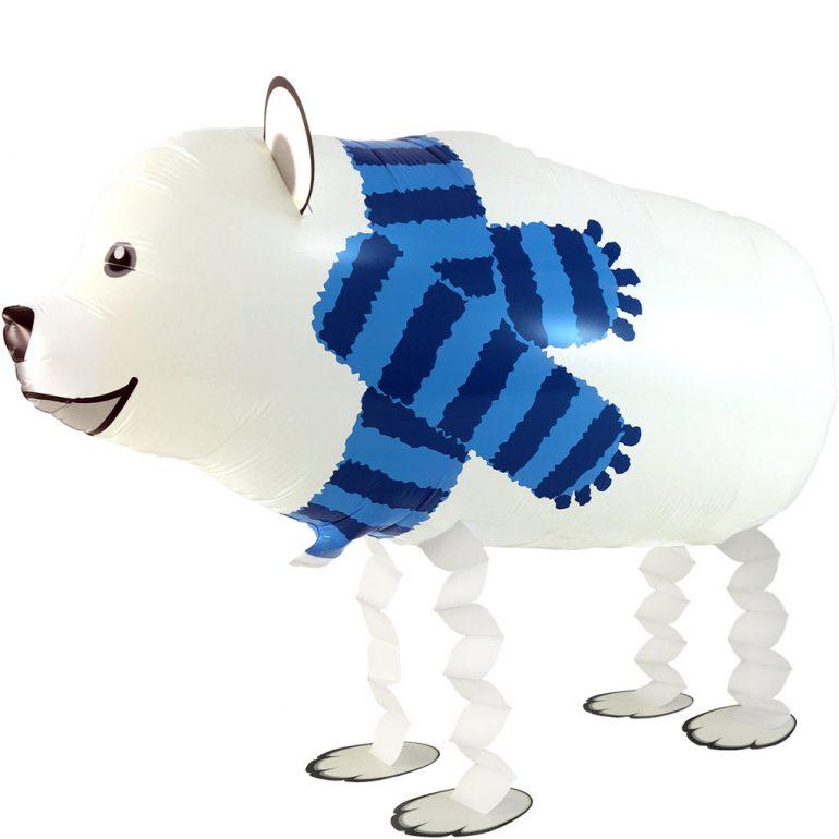 Eisbär - Airwalker