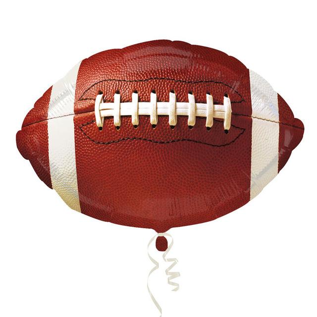 American Football - Folienballon 45 cm