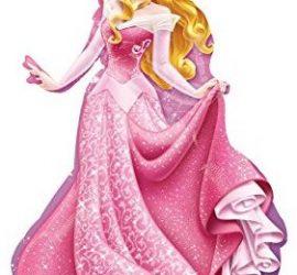 Dornröschen- Prinzessin - Disney - Folienfigur - 80 cm